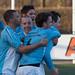 Haaglandia VVSB 2-2 Topklasse 2014