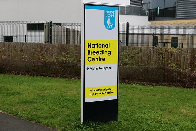 National Breeding Centre
