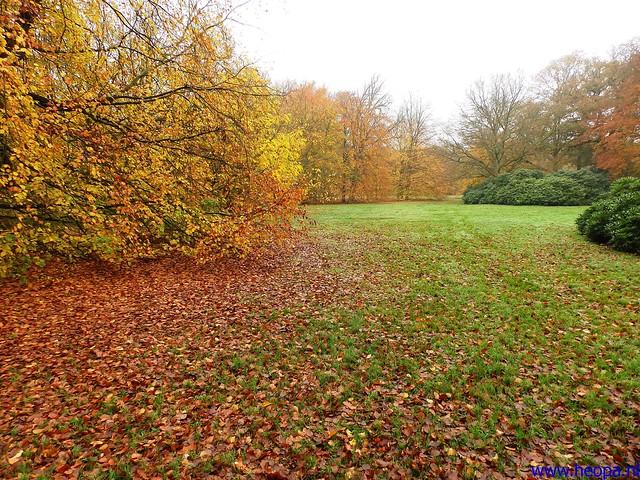 16-11-2013 Wassenaar 25 Km (54)