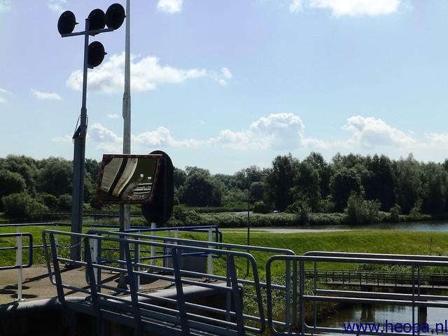 2014-05-31 4e dag  Almeer Meerdaagse  (22)