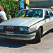 Alfa Romeo 75 2.0 (1988) by maximilian91