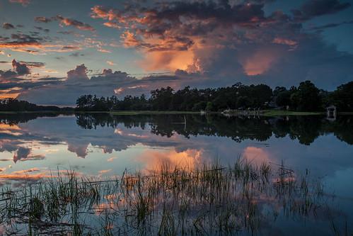 reflection creek nc wilmington