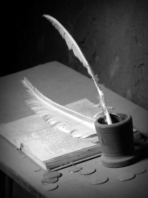 Escritura Nostálgica