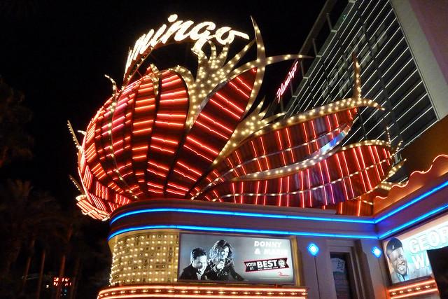 Flamingo Hotel & Casino - Las Vegas, Nevada
