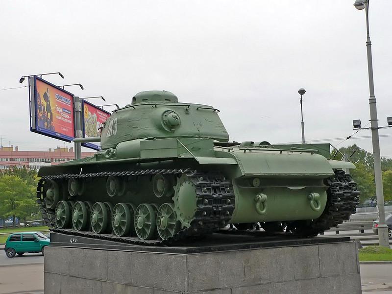 KV-85 (obekt 239)  (6)