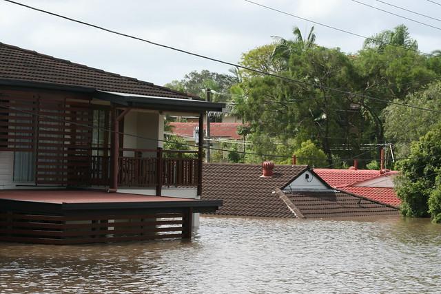 Jindalee Flood 2011 061