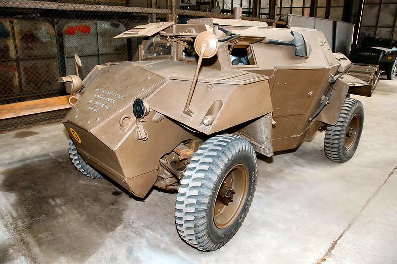 Humber Mk I (5)
