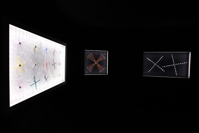 Swarovski Digital Crystal captivates at Beijing Design Week