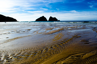 Holywell Bay, Cornwall (2) | by Thomas Tolkien