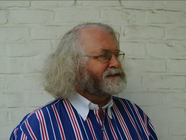 Jan Theuninck, July 21, 2011