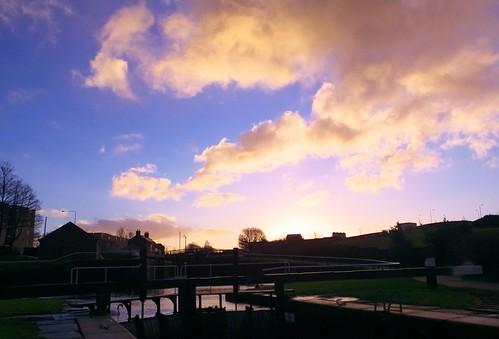 Maryhill sunrise 1