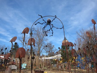 Christopher Mello's Garden | by fabulousfabs