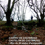 Ruta de Castañoso (A Fonsagrada - Lugo) (25-01-2014)