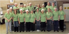 Gawler Care and Share Group