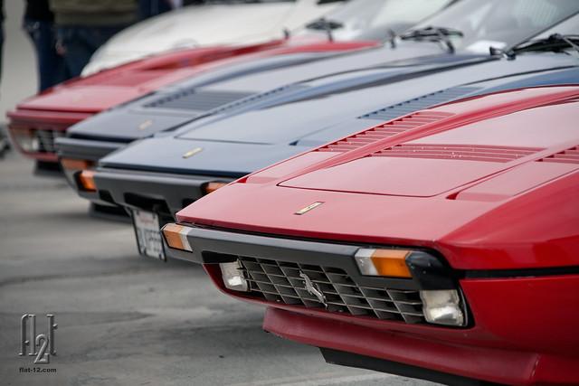 Ferrari 3x8