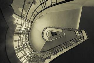 von unten | by rainerSpunkt