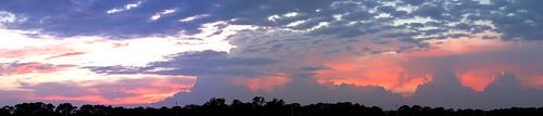 sunset panorama clouds rhodeisland exif02809