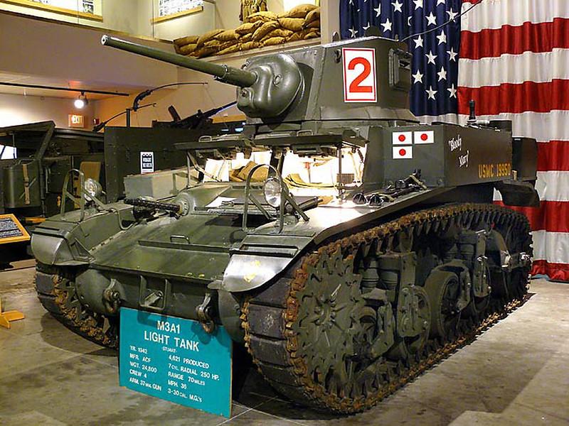 M3A1 Stuart (1)