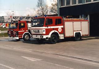 Utrykningskjøretøy (1995)