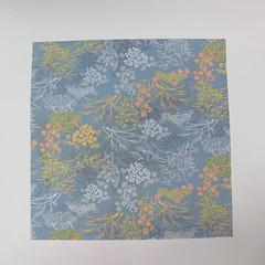 วิธีการพับกระดาษเป็นรูปม้า (Origami Horse) 001