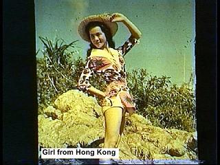 Hong Kong 1961