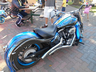 Harley Davidson Custom | by Five Starr Photos & Collectables