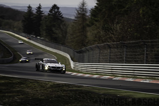 VLN. Round 1 Westfalenfahrt at the Nürburgring 29 March 2014   by Miguel Bosch / GT REPORT