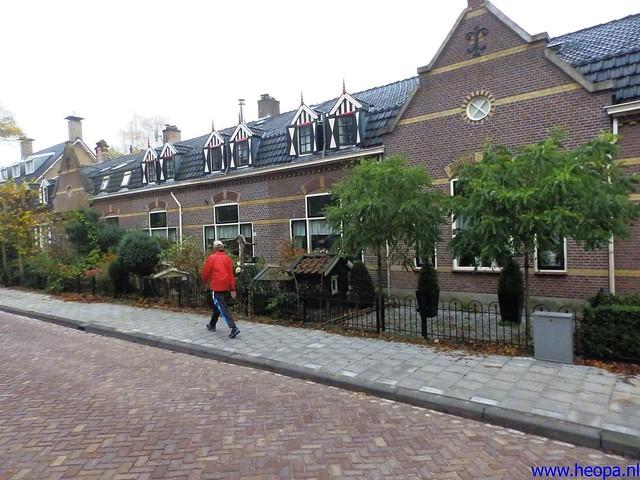 16-11-2013 Wassenaar 25 Km (24)