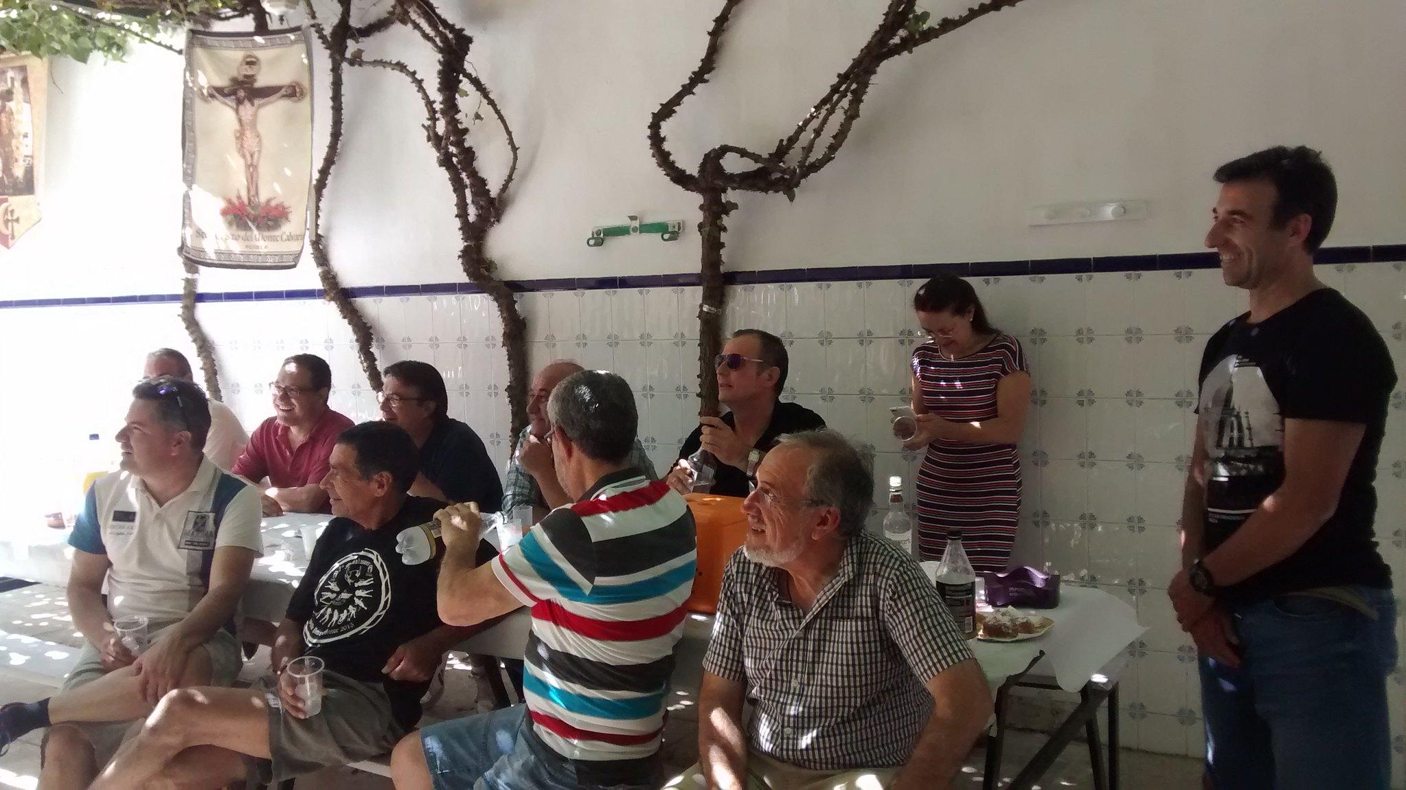 (2016-07-02) - Almuerzo del Costalero - Jose Vicente Romero Ripoll  (06)