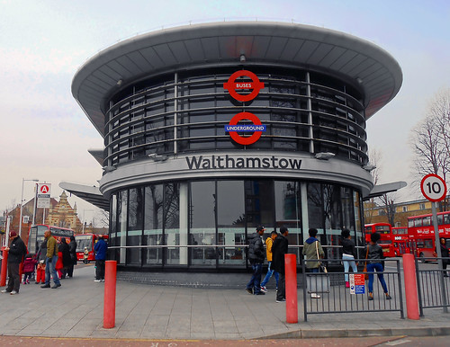 Walthamstow Central | by Dun.can