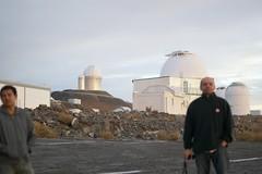ラ・シヤ天文台