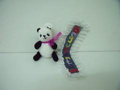 Amigurumi Minik Panda Amigurumi Minik Panda | Little panda, Panda ... | 180x240