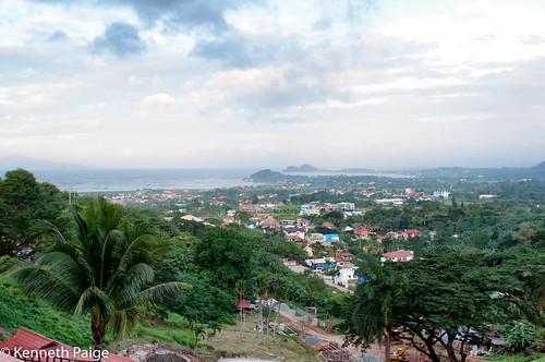 philippines roadtrip tourists laguna sanpablo coconutplantation villaescuedero