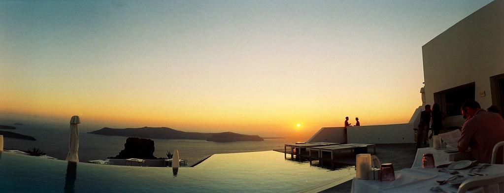 Grace Hotel Santorini