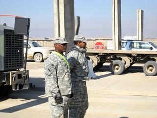 Iraq Tour 704