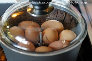 Perfect Hard Boiled Eggs (3) | by RobynAnderson