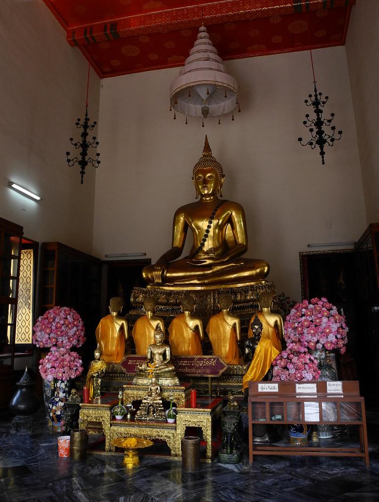 Phra Buddha Chinnaraj