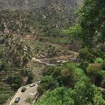 Thuaab Village , Taiz