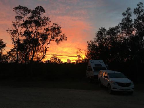 avan camping calendar sunrise australia macksville nsw 2017 travel mazdabt50 newsouthwales jasonbruth country gummacrossingreserve iphone6splus sunrisessunsets avanaliner1dadventureplus sundaysunrise gumma au dogwood52 dogwoodweek8 dogwood2017