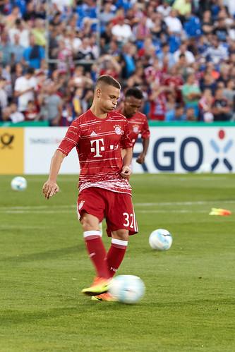 Carl Zeiss Jena Bayern München