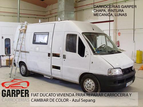reparar-pintar-cambiar-color-furgoneta-fiat-ducato-vivienda-