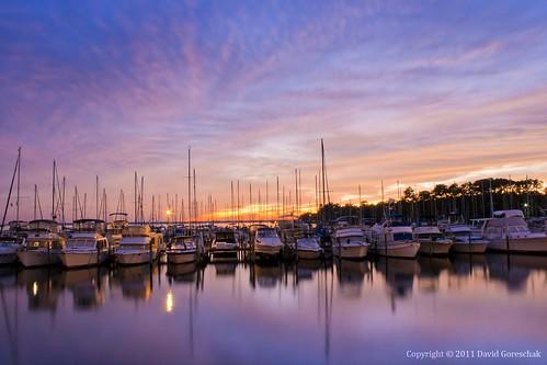 sunset st creek marina boats florida jacksonville johns julington