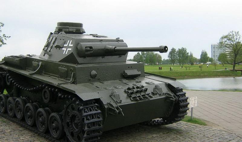 PzKpfw III Ausf.G (8)