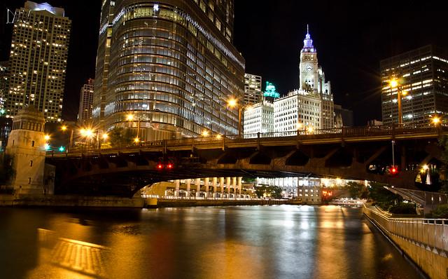 Wabash Avenue Bridge
