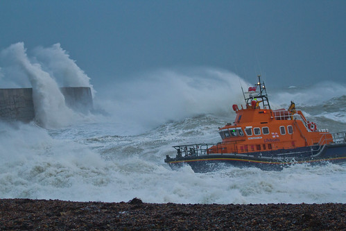 Lifeboat5 | by Paul Appleton