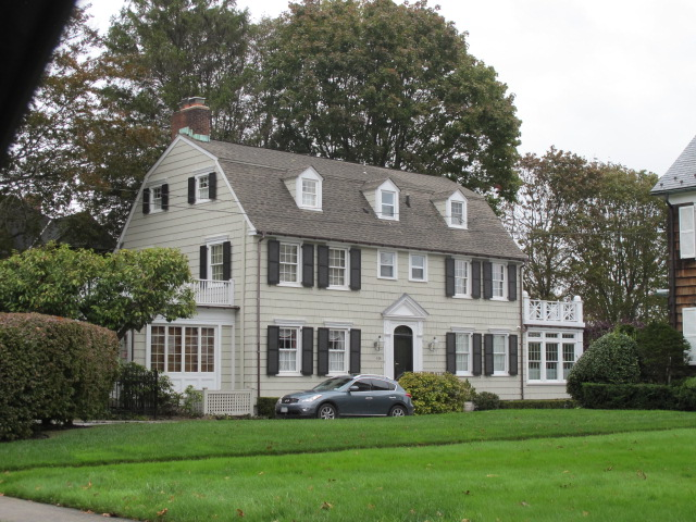 Image result for amityville house