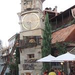 12-Tbilisi. Reloj