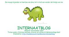 geboortekaartje internaatsblog