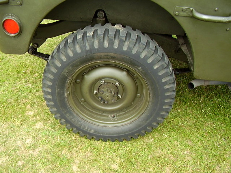 Willys Jeeps (5)