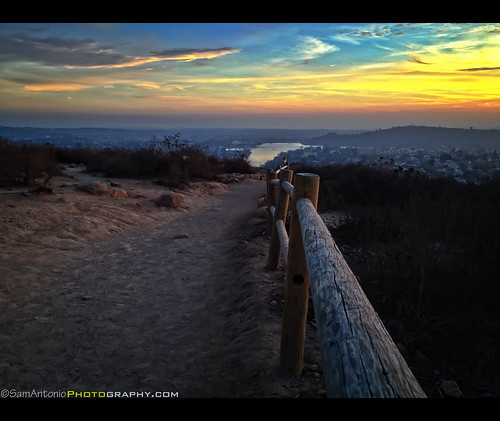 cowlesmountain sunset sandiego sandiegosunset hiking outdoors sky happyfencefriday hff superbowl samantoniophotography appleiphone nature fitness exercise landscape landscapephotography californialandscape clouds mountain trail outdoor adventure natural hike missiontrailsregionalpark missiontrails fence explore walk cowles california wilderness path wild hill summer arid panorama scenic pretty outdooractivities background beautiful beauty bright cloud color colorful countryside environment evening fall flora foliage golden idyllic light park plant rural scenery season sun